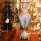 چینی برنزی 149-166 گلدان باریک
