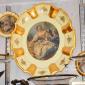 تابلو BC ایتالیا کد BC M654/BOU