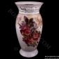 گلدان چینی لمونژکرم بزرگ فرشته کد C 177