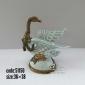 اردک چینی برنزی مينياتوری کد 51150