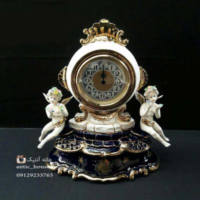 ساعت 2 فرشته BC ایتالیا کد 156/LIM.BO.AM